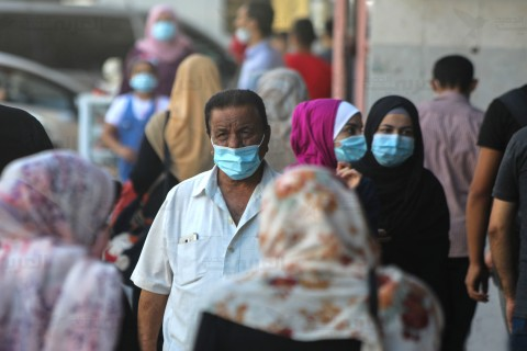 لقاح كورونا: أسئلة أخلاقية لمواجهة استثناء غزة